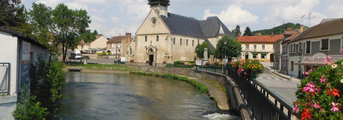 L'église de Hermes