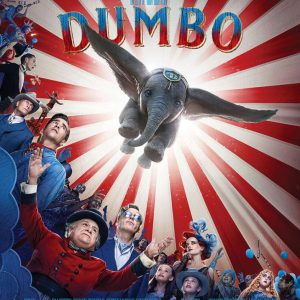 dumbo-affiche