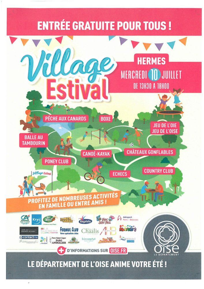 village-estival-2019