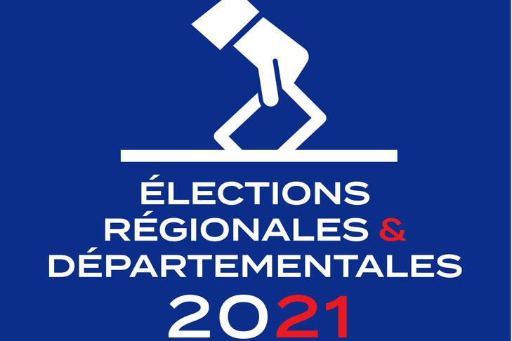 Elections départementales et régionales 20 et 27 juin 2021 - Mairie de Hermes - Site officiel de la commune
